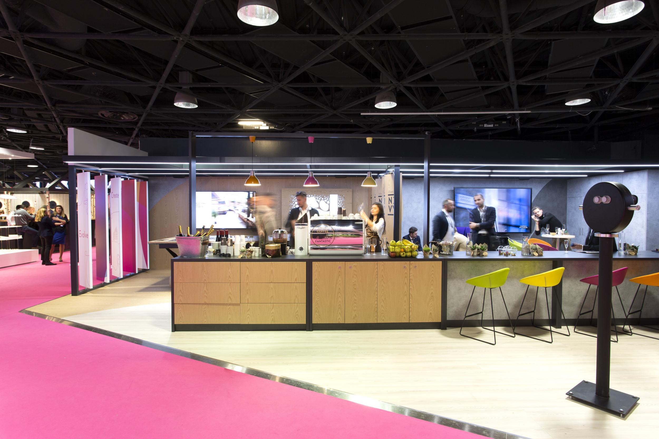 Exhibition Stand Rules : Exhibition stand hb reavis mapic cannes france