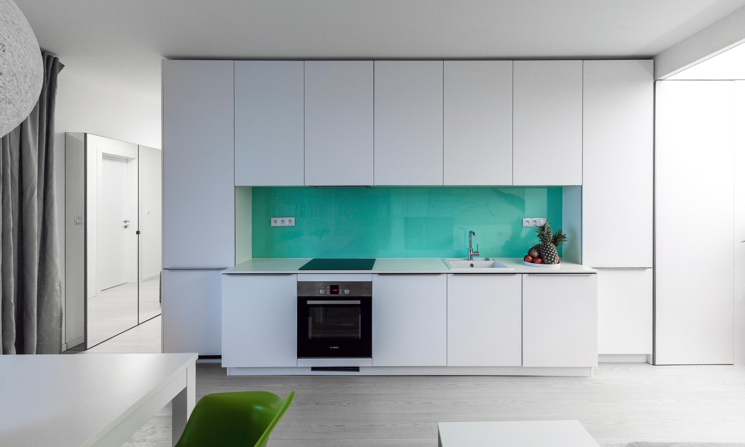 Kitchens | RULES architects